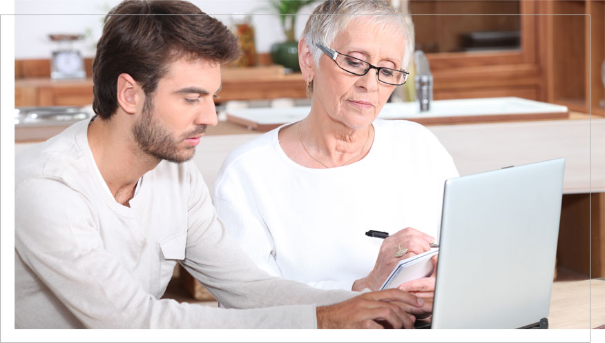 Bath Computer Services - The Local Experts